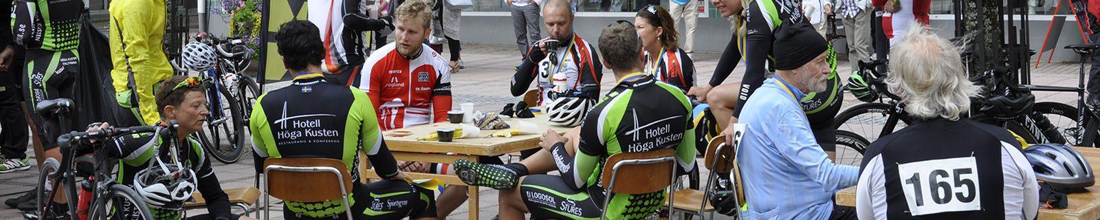 Höga Kusten Cyklisterna
